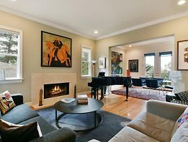 Graciously Elegant & Art-Filled Home In Montclair! Home photos Exterior