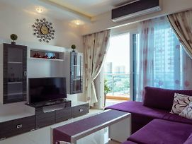 Luxury Apartments In Alanya photos Exterior