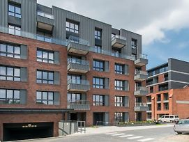 Apartments Cracow Wawrzynca By Renters photos Exterior