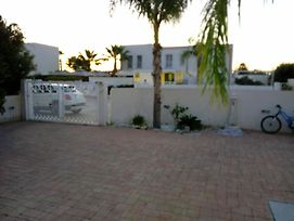 House With 2 Bedrooms In Marsala, With Furnished Terrace - 100 M From photos Exterior