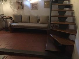 Apartment With One Bedroom In Bagnaia, Viterbo, With Wonderful City VI photos Exterior