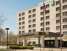 Embassy Suites By Hilton Chicago North Shore Deerfield photos Exterior