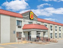 Super 8 By Wyndham Marshalltown photos Exterior