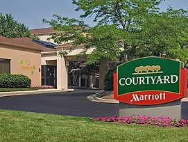 Courtyard By Marriott Baltimore Hunt Valley photos Exterior