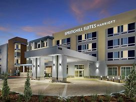 Springhill Suites Belmont Redwood Shores photos Exterior