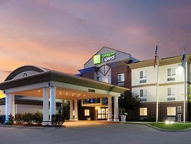 Holiday Inn Express Warrenton photos Exterior