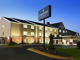 Country Inn & Suites By Radisson, Washington, D.C. East - Capitol Heights, Md photos Exterior