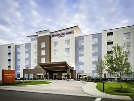 Towneplace Suites By Marriott Bridgewater Branchburg photos Exterior