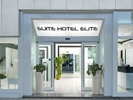 Suite Hotel Elite photos Exterior