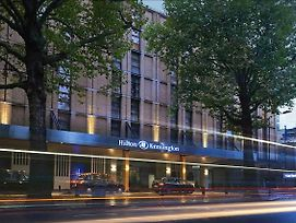 Hilton London Kensington photos Exterior
