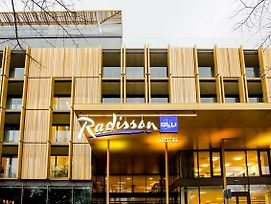 Radisson Blu Park Royal Palace photos Exterior