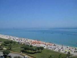 Apartment With 2 Bedrooms In San Tommaso Tre Archi, With Wonderful Sea photos Exterior