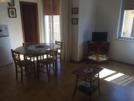 Apartment With 2 Bedrooms In Custonaci, With Wonderful Sea View And Fu photos Exterior
