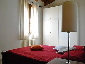 Apartment With 2 Bedrooms In Fano, With Furnished Terrace And Wifi - 8 photos Exterior