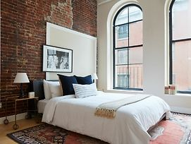 Bold 2Br In Downtown Crossing By Sonder photos Exterior