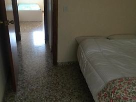 Apartment With 2 Bedrooms In Denia, With Wonderful City View And Furnished Balcony photos Exterior