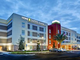 Home2 Suites By Hilton Daytona Beach Speedway photos Exterior
