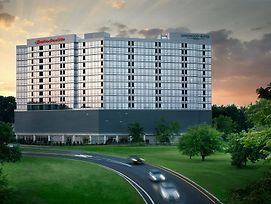 Homewood Suites By Hilton Teaneck Glenpointe photos Exterior