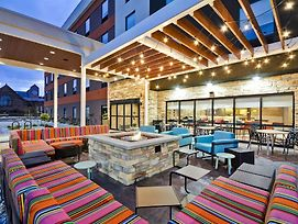 Home2 Suites By Hilton Carbondale photos Exterior