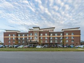 Towneplace Suites By Marriott Lexington Keeneland/Airport photos Exterior