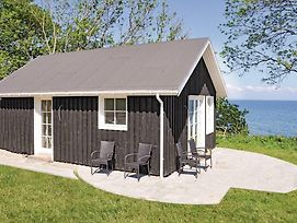 Holiday Home Graeskobbel Augustenborg X photos Exterior