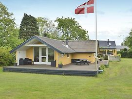 Holiday Home Slivso Haderslev II photos Exterior