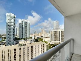 Posh Studio In Brickell By Sonder photos Exterior