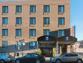 Comfort Inn Flushing photos Exterior