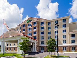 Holiday Inn Express Hotel & Suites Ft Myers East- The Forum photos Exterior