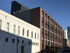 Cambria Hotel & Suites New Orleans Downtown Warehouse Dist photos Exterior