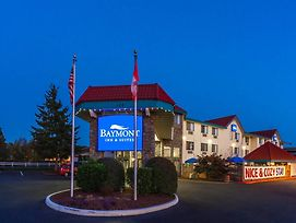 Baymont Inn And Suites Bellingham photos Exterior