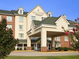 Country Inn & Suites By Radisson, Conway, Ar photos Exterior