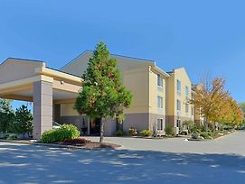 Fairfield Inn And Suites By Marriott Lexington Georgetown photos Exterior