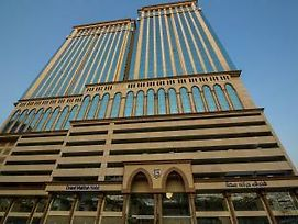 Grand Makkah Hotel photos Exterior