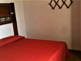 House With 2 Rooms In Sciacca, With Mountain View And Garden 5 Km From photos Exterior