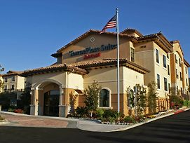 Towneplace Suites By Marriott Thousand Oaks photos Exterior