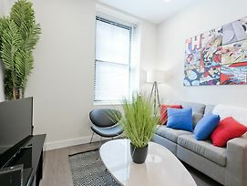 Chic 1Br In Downtown Crossing By Sonder photos Exterior