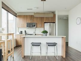 Contemporary 2Br In South End By Sonder photos Exterior