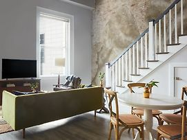 Expansive 2Br In Downtown Crossing By Sonder photos Exterior