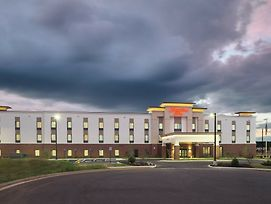 Hampton Inn Morristown, I-81 photos Exterior
