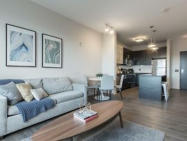 Classic 1Br In South End By Sonder photos Exterior