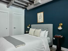 Vibrant 2Br In Downtown Crossing By Sonder photos Exterior