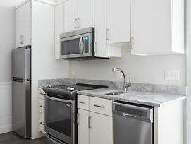 Lively 1Br In Downtown Crossing photos Exterior