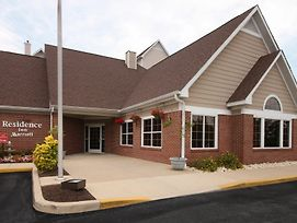 Residence Inn By Marriott Philadelphia West Chester/Exton photos Exterior