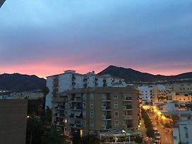 Apartment With 2 Bedrooms In Benalmadena With Wonderful Sea View Pool Access Furnished Balcony 900 M From The Beach photos Exterior