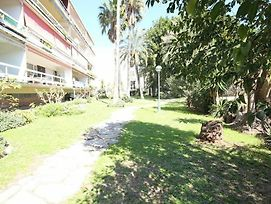Apartment With 3 Bedrooms In Torremolinos, Malaga, With Wonderful City photos Exterior
