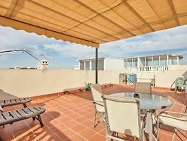 Apartment With 2 Rooms In Torrevieja, With Pool Access, Furnished Terrace And Wifi photos Exterior