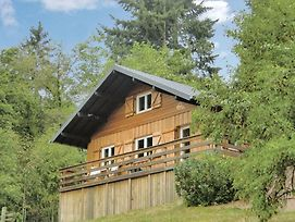 Holiday Home Chalet Bous Breinchen photos Exterior