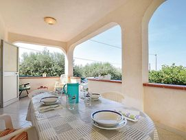 Beautiful Home In San Nicola L'Arena W/ Wifi And 3 Bedrooms photos Exterior