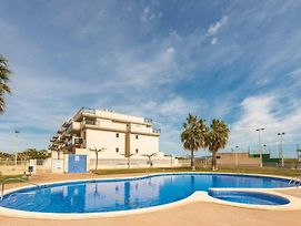 Stunning Apartment In San Jorge W/ Outdoor Swimming Pool, Outdoor Swimming Pool And 3 Bedrooms photos Exterior